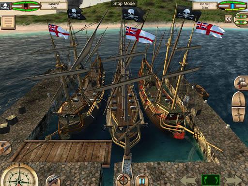 The Pirate: Caribbean Hunt screenshot 24