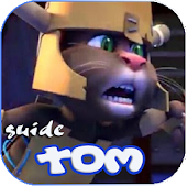 Guide My Talking Tom loves Angela