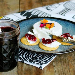 Wine Jelly Fruits Recipes