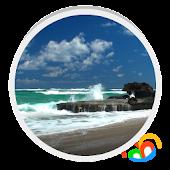 Free Download Ocean APK for Samsung