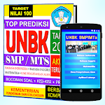 Bocoran Soal UNBK SMP 20  (Lengkap & Praktis) file APK Free for PC, smart TV Download