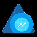 Bitcoin Price, Portfolio & Alerts Tracker ACrypto APK for Kindle Fire
