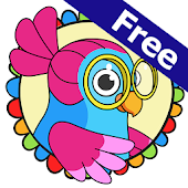 Flying Patterns - Free APK for Bluestacks