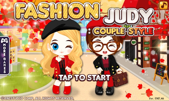 Fashion Judy Couple Style Apk Free Casual Apps For Android