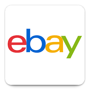 eBay - Buy, Sell & Save Money with Discount Deals Icon