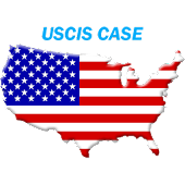 USCIS Case Status APK for Bluestacks