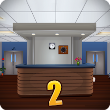 Escape Game: The Hospital 2