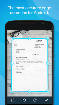 Quick PDF Scanner FREE APK screenshot thumbnail 3