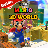 Guide for Super Mario 3D World