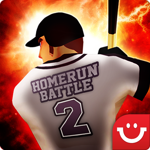 Homerun Battle 2 (game)