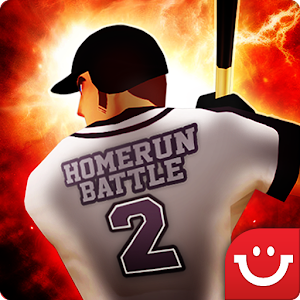 Homerun Battle 2 For PC (Windows & MAC)