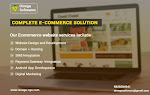Ecommerce website development company in mumbai