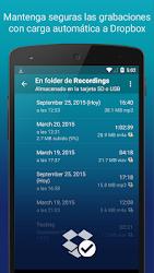 Hi-Q MP3 Grabador de Voz (Pro) v2.2.1 APK 2