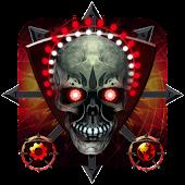 Red Skull Technical