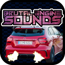 Engine sounds of A45 AMG