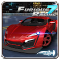 APK Game Furious Racing for BB, BlackBerry