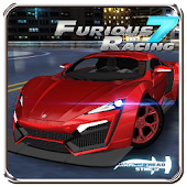 Game Furious Racing version 2015 APK