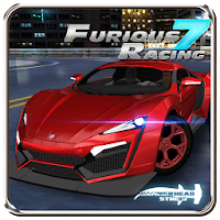 Furious Racing For PC (Windows And Mac)
