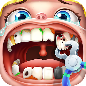 Mad Dentist For PC