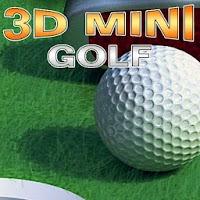 3D Minigolf Hard on PC (Windows & Mac)