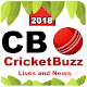 CrickBuzz 2018 : Cricket News and Lives for PC-Windows 7,8,10 and Mac 1.0