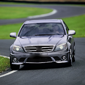 Game Jigsaw Puzzles Mercedes AMG C63 APK for Kindle