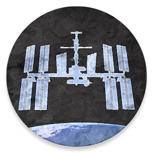 ISS HD Live: View Earth Live Icon