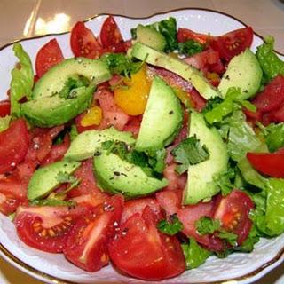 Apple Tomato Recipes