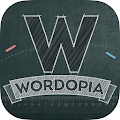 Game Wordopia™ : Battle with Words APK for Kindle
