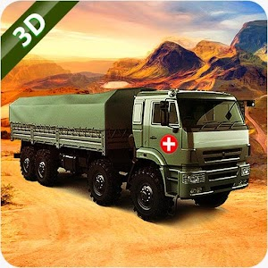 Download Off Road Army Truck War: US Transport Mission For PC Windows and Mac