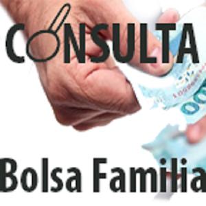 Consulta do Bolsa Família