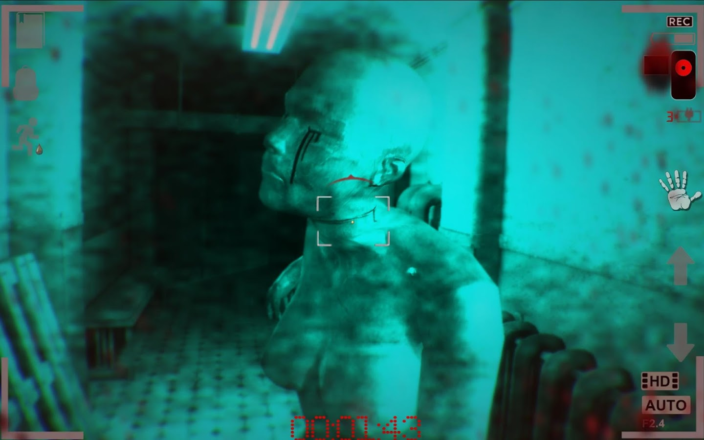 Mental Hospital V Screenshot 5
