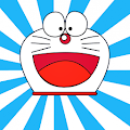 Game Doreamon Blue Cat Jungle Game apk for kindle fire