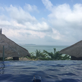 Monitgo Resort  by Mae  Lim - Landscapes Beaches