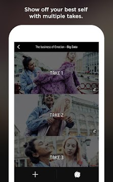 Triller - Video Social Network APK screenshot thumbnail 8