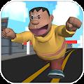 Free Gian Kid Boy Dash Run 3D APK for Windows 8