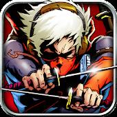 Download RPG IZANAGI ONLINE MMORPG APK to PC