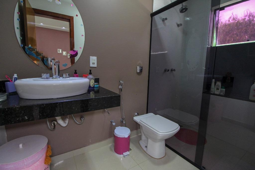 Casa para Venda 428 m²  com 4 quartos