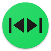 SpotWidget - Puts Android back into Spotify!