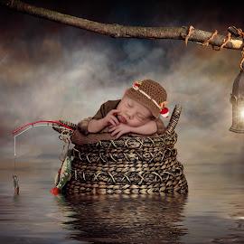 Logan by Ellen Strydom - Babies & Children Babies
