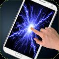 Electric Screen APK for Bluestacks