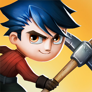 Chibi Survivor Weather Lord PRO APK Cracked Download