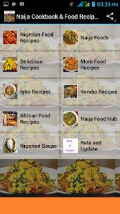 Download android app naija cookbook food recipes for samsung download android app naija cookbook food recipes for samsung forumfinder Choice Image