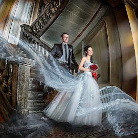 fotograf vencanje vrnjacka banja by Dejan Nikolic Fotograf Krusevac - Wedding Bride & Groom ( aleksandrovac, vencanje, krusevac, photographer, vrnjacka, banja, fotograf )