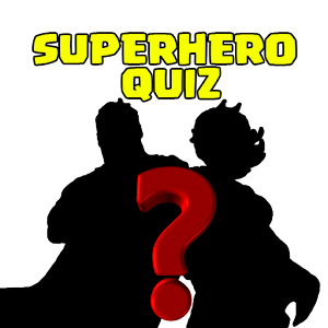 comics superhero quiz APK