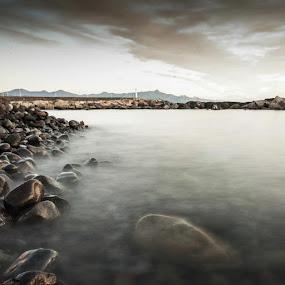 by Vito Dell'orto - Landscapes Beaches