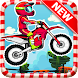 Real Motor X3M Bike Race Game