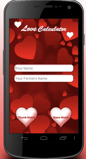 Great Love Calculator For PC