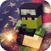 Army Craft: Heroes Of WW2 APK Icon