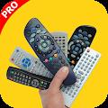 Free TV Remote Control Pro APK for Windows 8